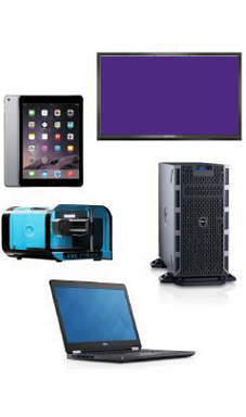 ICT Equipment Supply